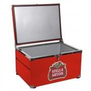 Caixa Térmica 150 Litros Stella Artois