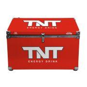 Caixa Térmica 150 Litros  TNT Vermelha