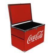 Caixa Térmica 180 Litros Coca-Cola