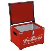 Caixa Térmica 30 Litros Budweiser