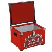 Caixa Térmica 30 Litros Stella Artois