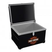 Caixa Térmica 50 Litros Harley Davidson
