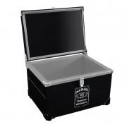 Caixa Térmica 50 Litros Jack Daniel's