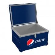 Caixa Térmica 50 Litros Pepsi