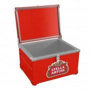 Caixa Térmica 50 Litros Stella Artois