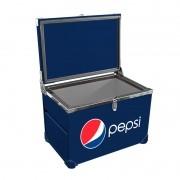 Caixa Térmica 70 Litros Pepsi