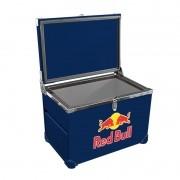 Caixa Térmica 70 Litros Red Bull