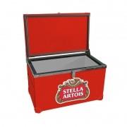Caixa Térmica 90 Litros Stella Artois