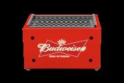 Churrasqueira Budweiser