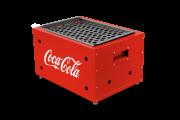 Churrasqueira Coca-Cola
