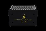 Churrasqueira Johnnie Walker