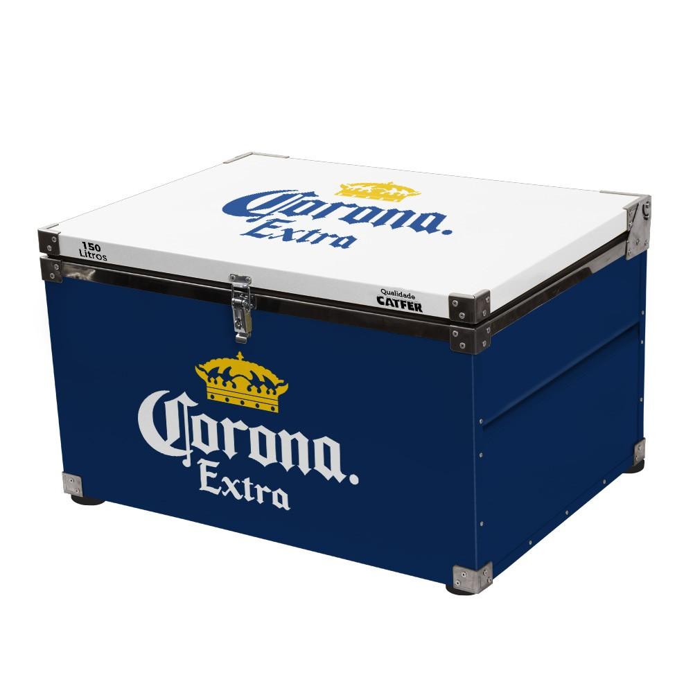 Caixa Térmica 150 Litros Corona