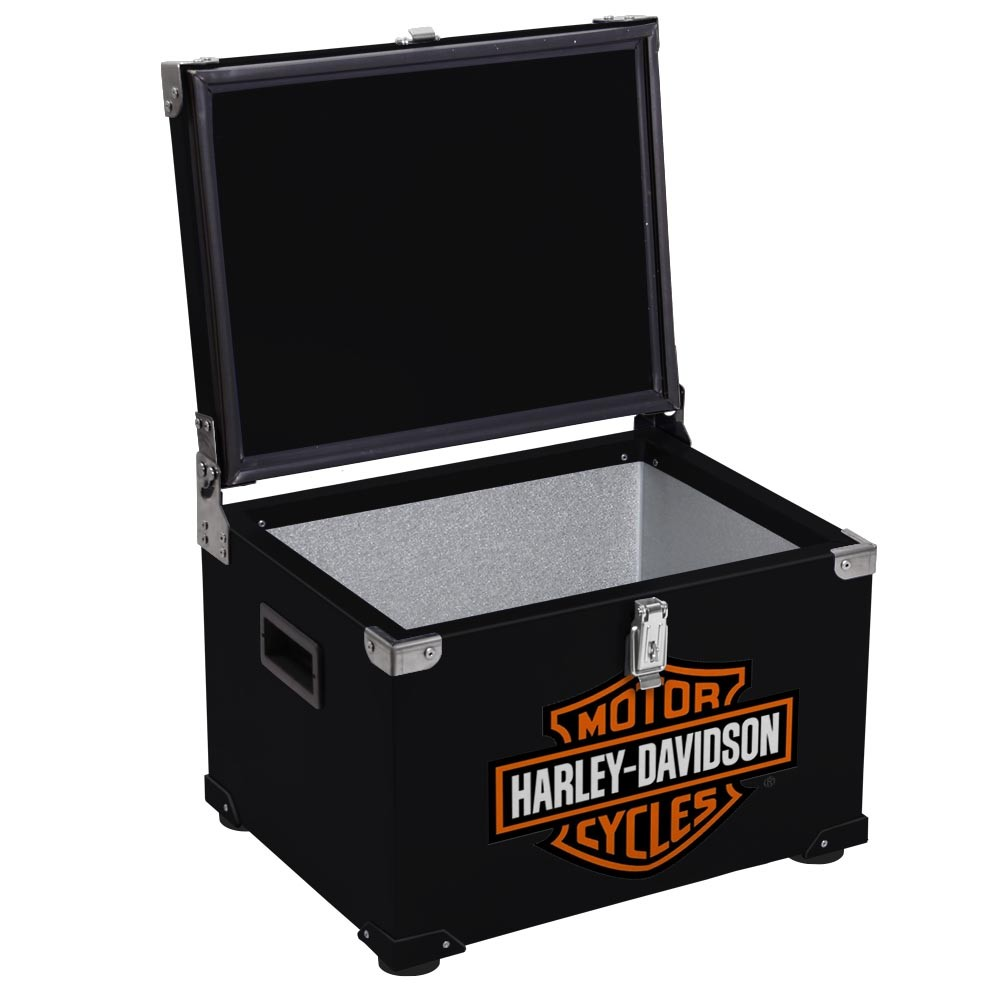 Caixa Térmica 30 Litros Harley Davidson