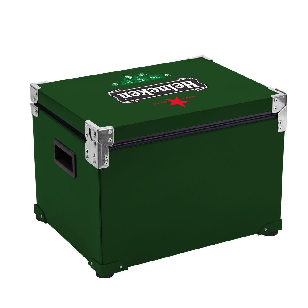 Caixa Térmica 30 Litros Heineken
