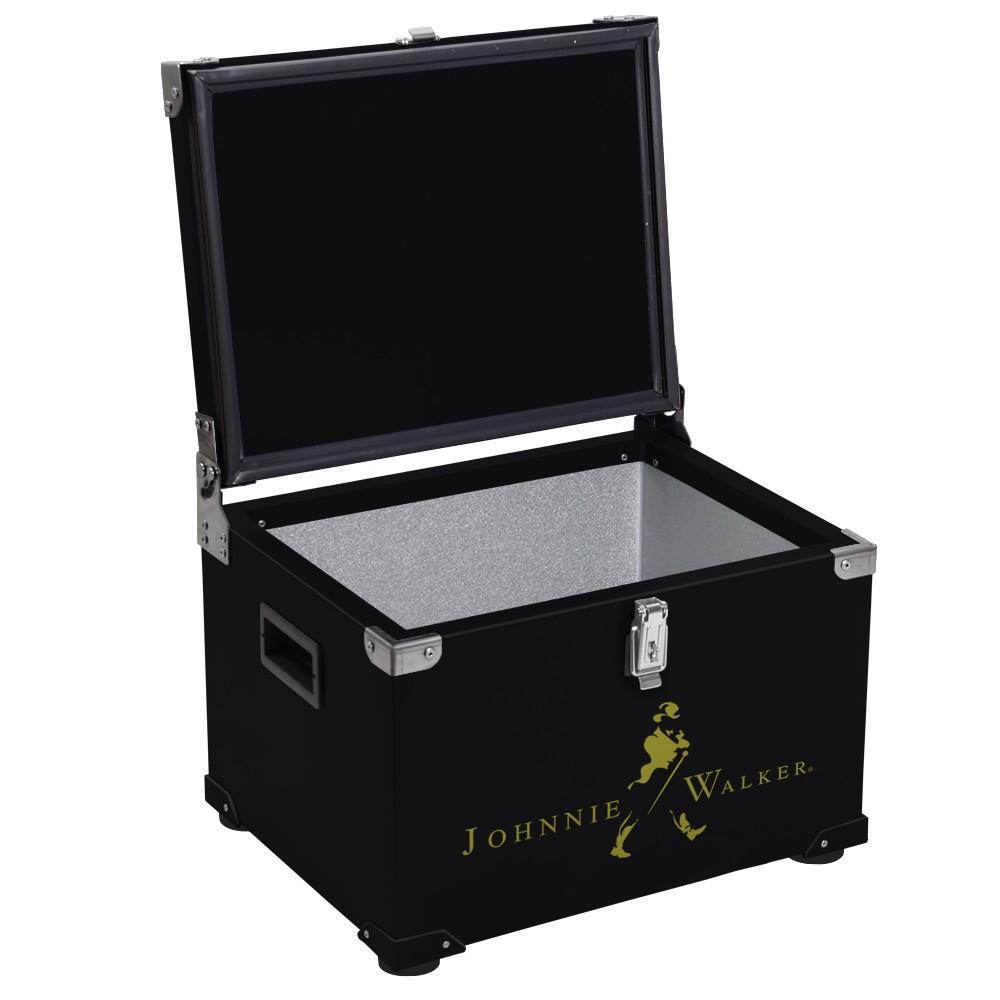 Caixa Térmica 30 Litros Johnnie Walker
