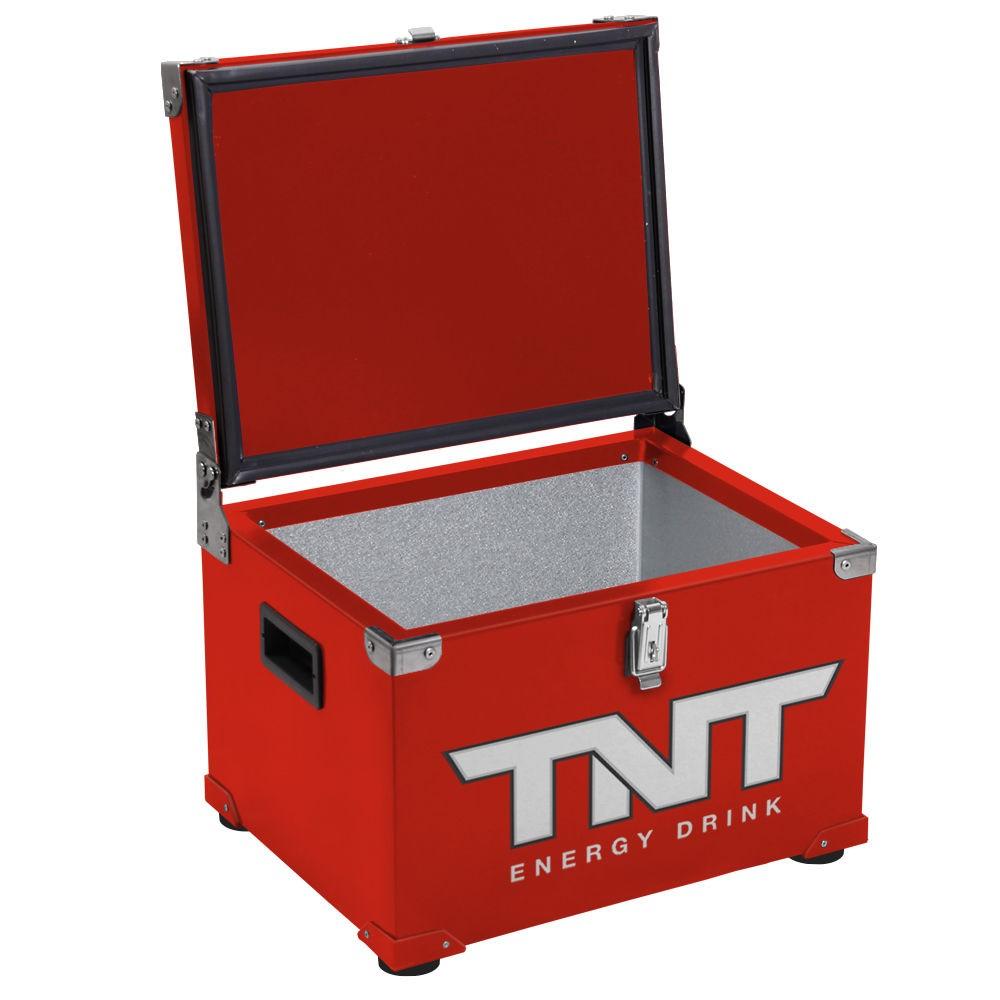 Caixa Térmica 30 Litros TNT