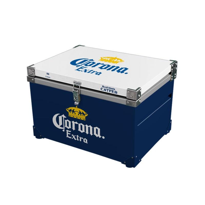 Caixa Térmica 50 Litros Corona