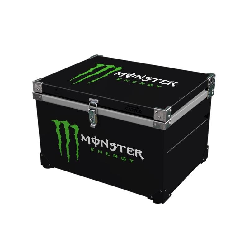 Caixa Térmica 50 Litros Monster