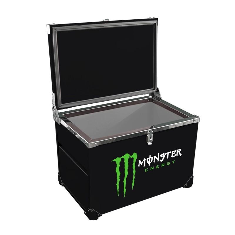 Caixa Térmica 70 Litros Monster