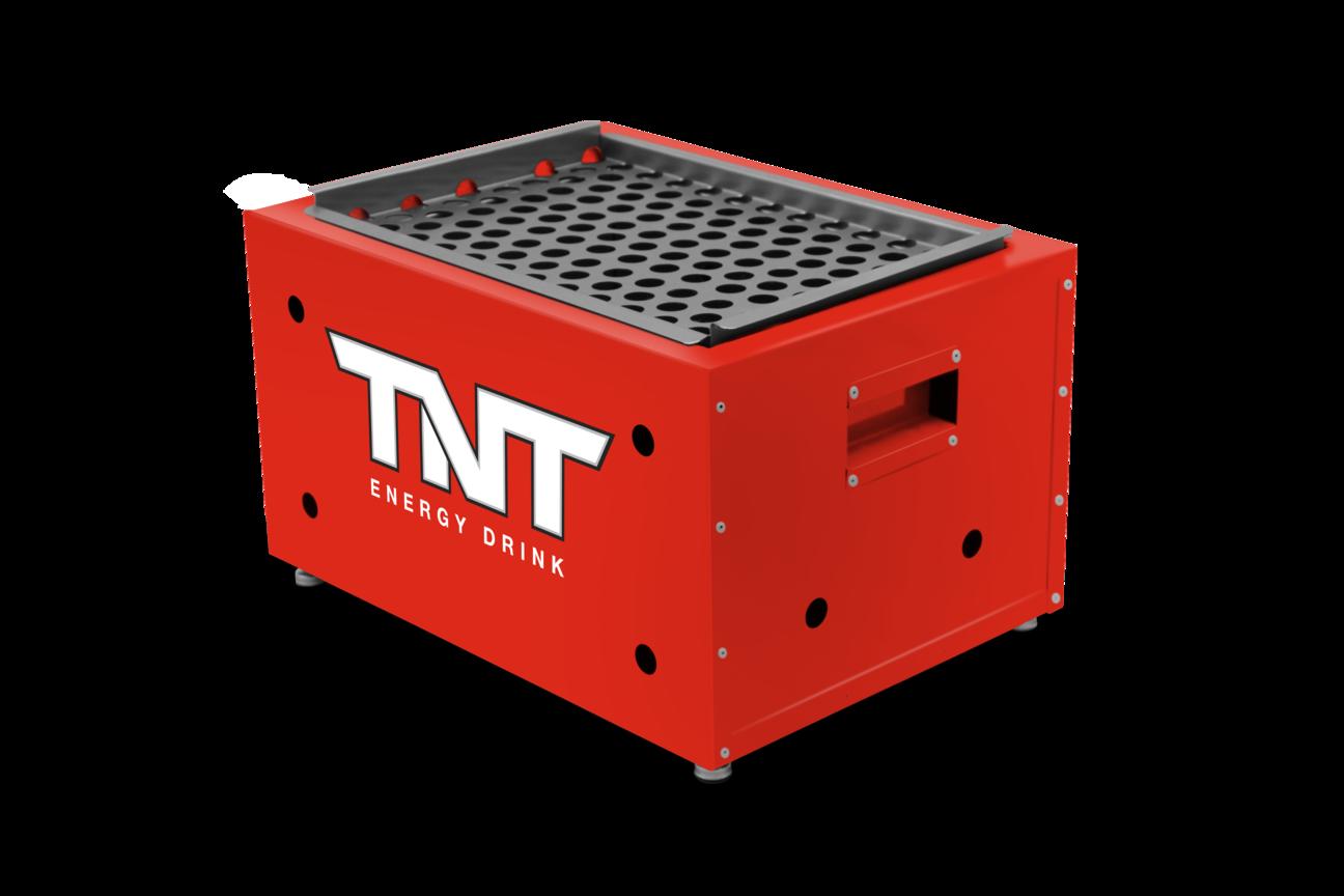 Churrasqueira TNT