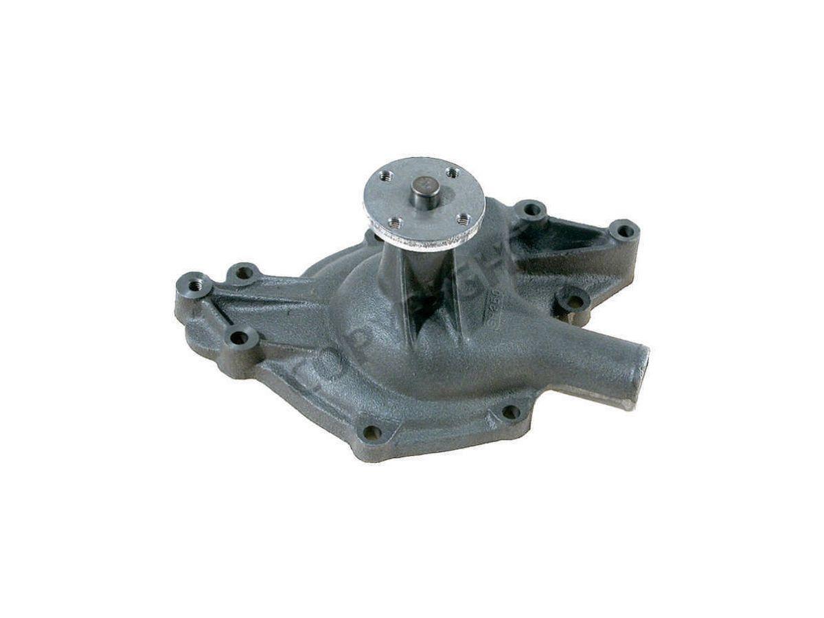 Bomba De Agua Dodge Motor V8 318
