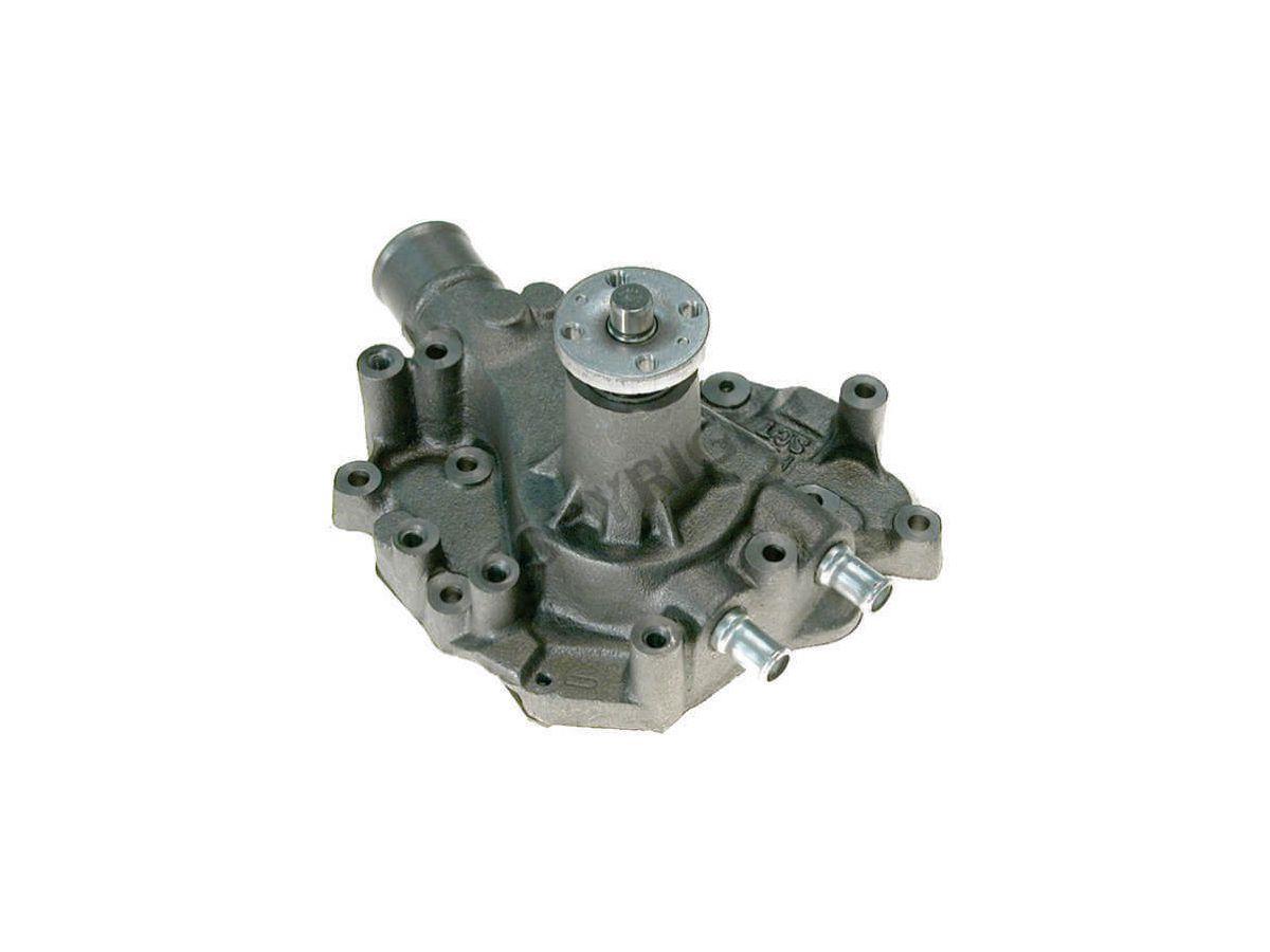 Bomba De Agua Motor Ford V8 302