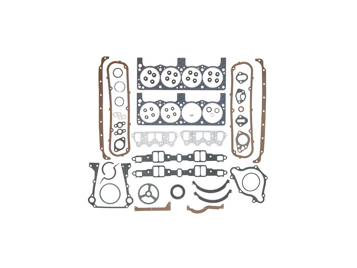 Juntas Motor Dodge 318 V8 Victor Reinz