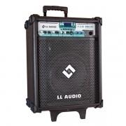 Caixa LL áudio multi-uso Stone 250