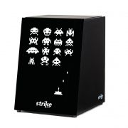 Cajon FSA Acústico Strike Space Invaders Game SK4019