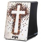 Cajon FSA Gospel  Cruz FG1506
