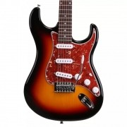 Guitarra Memphis MG32 Sunburst
