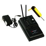 Receptor Karsect GB1R/GB1T Transmissor sem fio para Instrumentos Musicais