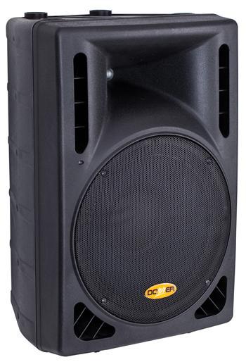 Caixa Donner AC Clarity CL 300 ativa