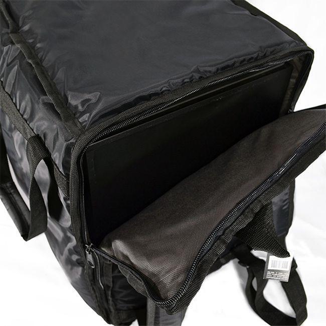 Capa de Cajon Acolchoada Impermeável - Top Som Bags