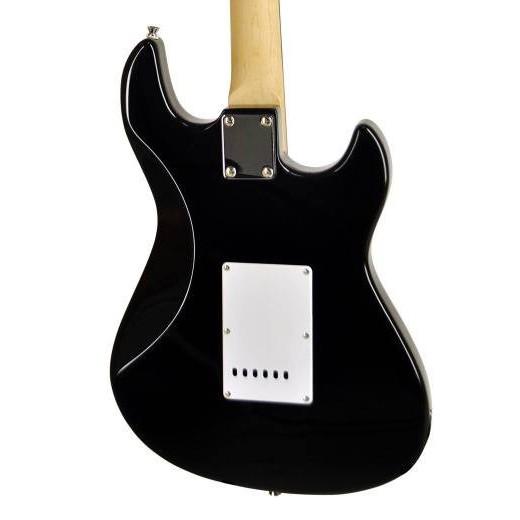 Guitarra Strinberg EGS 216 Canhoto-Preto