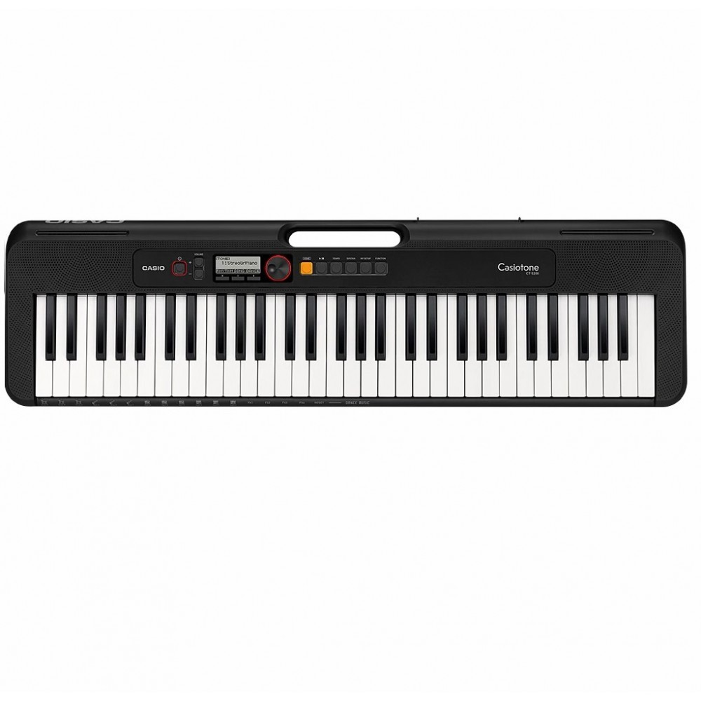 TECLADO CASIO CT-S-200