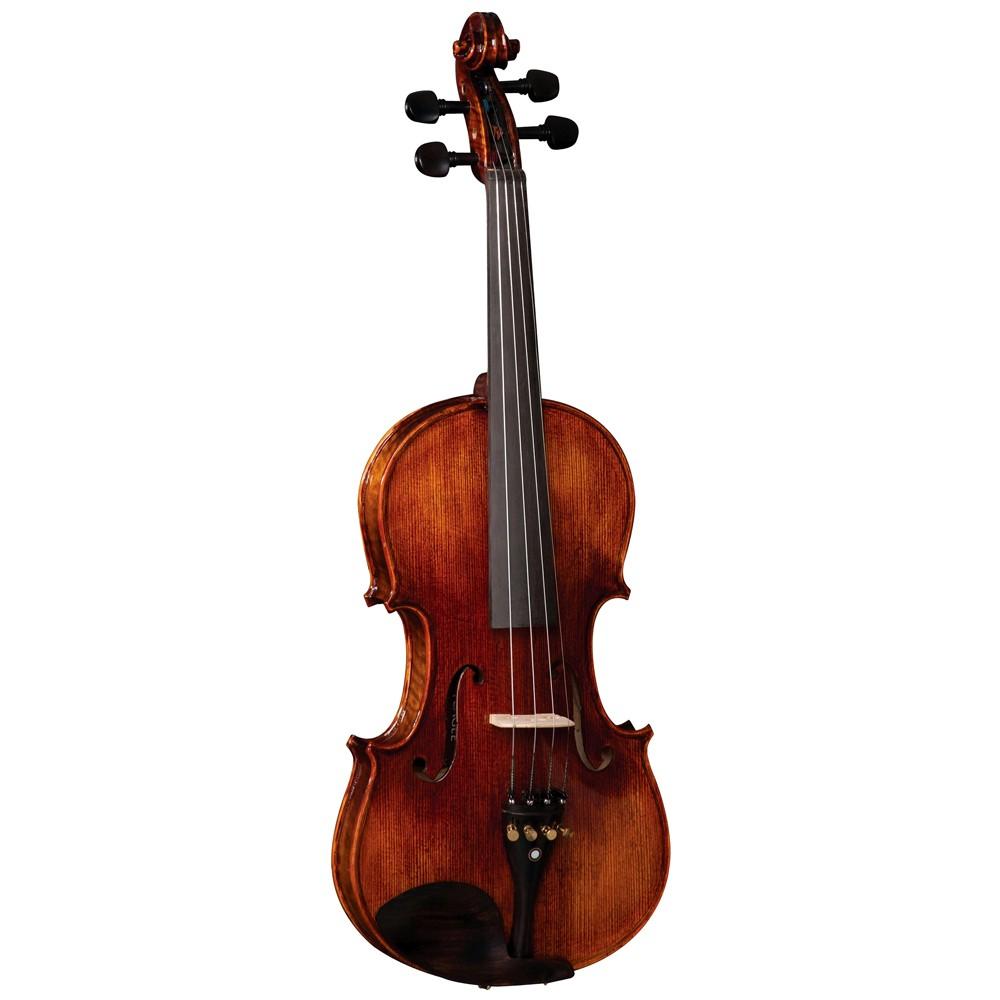 Violino Eagle VK 544 4/4 Envelhecido – com Case e Arco
