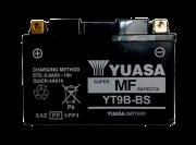 BATERIA YUASA YT9B-BS