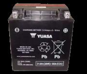 BATERIA YUASA YTX30L-BS