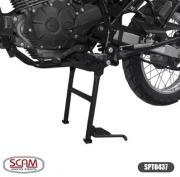 Cavalete Central Scam Spto437 Yamaha Crosser150 2014+