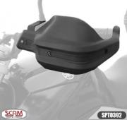 Protetor De Mao Yamaha Fazer250 2006+ Spto392 Scam