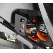 Protetor Reserv. Fluido Freio Yamaha Mt07 2015+ Scam Spto195