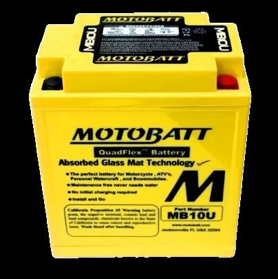 BATERIA MOTOBATT MB10U