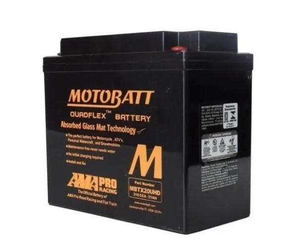 BATERIA MOTOBATT MBTX20U HD