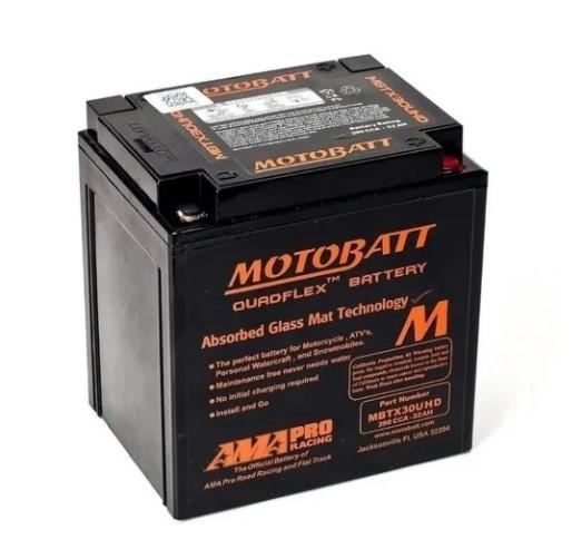 BATERIA MOTOBATT MBTX30U HD