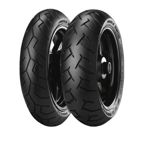 PNEU 100/90-14 DIABLO SCOOTER TUBELESS 57-P