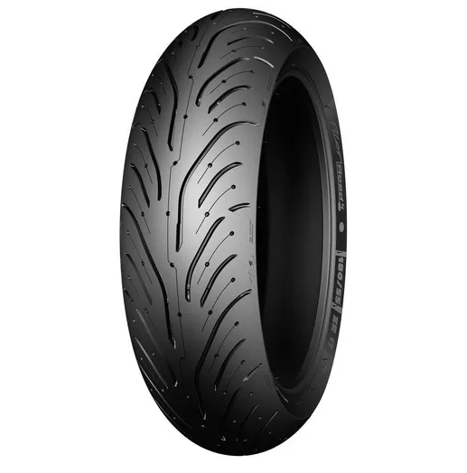 PNEU MICHELIN 120 70 19 PILOT ROAD 4 TL 58 W