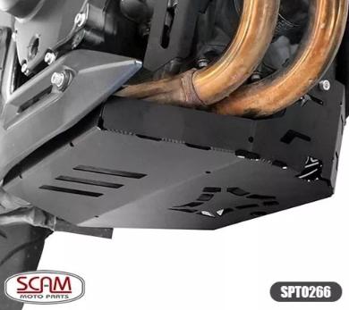 Protetor Carter Honda Cb500f 2016+ Scam Spto266