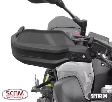 Protetor De Mao Spto394 Punho Yamaha Mt07 2015+