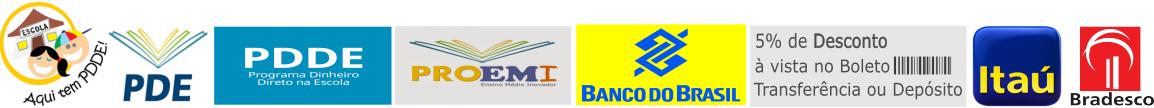 Loja do Professor PDE PDDE PROEMI Banco do Brasil